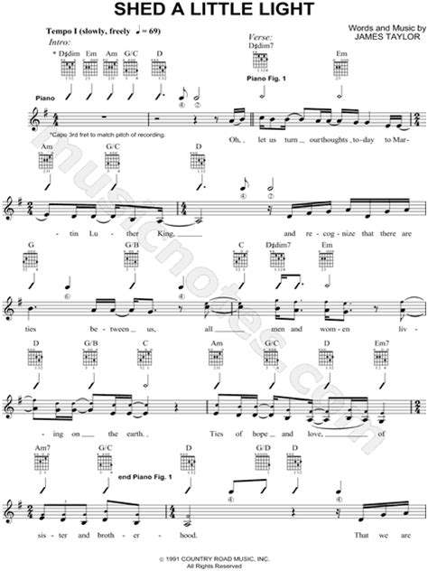 Shinedown Shed Some Light Guitar Chords by Quot Shed A Light Quot Guitar Tab In G Major