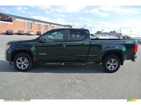 chevy colorado green rainforest green 2015 chevy colorado autos post