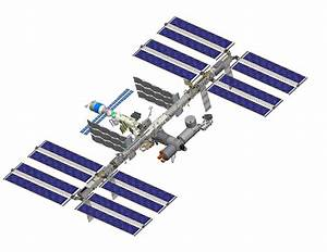 NASA - Future International Space Station Assembly Sequence