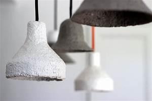 Lampe Aus Pappmache : ich liebe lampen pappenstiel von pappmach stil und pusteblumen ~ Markanthonyermac.com Haus und Dekorationen