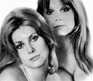 Accident Francoise Dorleac : 77 best images about francoise dorleac on pinterest french beauty bangs and french actress ~ Medecine-chirurgie-esthetiques.com Avis de Voitures