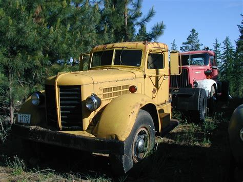 federal motor truck registry pictures