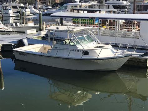 Used Parker Walkaround Boats For Sale by Used Parker Boats For Sale In United States Boats
