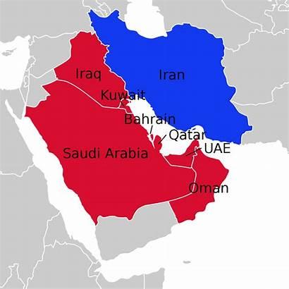 Gulf Persian Dispute Naming Svg Water Wikipedia