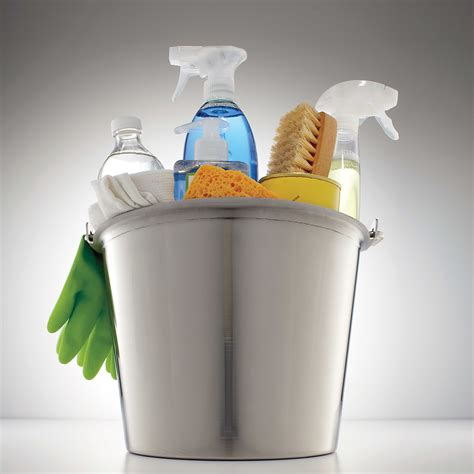 spring cleaning products martha stewart