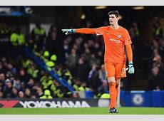 Thibaut Courtois wants Real Madrid move Chelsea already