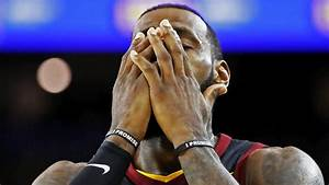Did LeBron James Really Play With Broken Hand? A ...