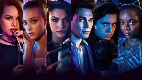 Riverdale TV Show Desktop Wallpaper