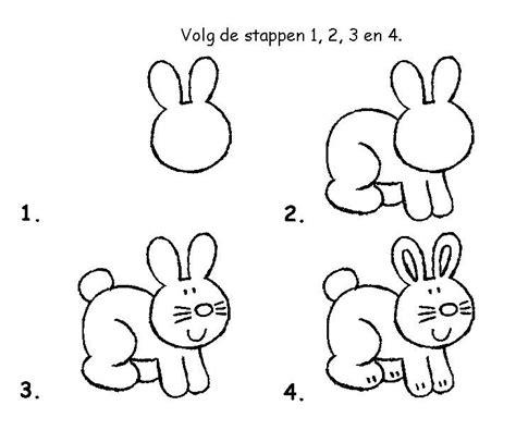 Kleurplaat Maken Illustrator by Tekeningen Om Na Te Tekenen Stap Voor Stap Sh92 Belbin Info