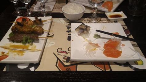 restaurant maison des d 233 lices dans mulhouse avec cuisine japonaise restoranking fr