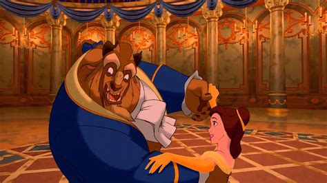 Tale As Old As Time [hd]