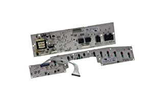 amazoncom ge wdx main circuit board  dishwasher home improvement