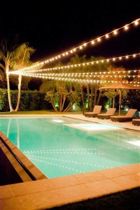 Backyard Lighting Ideas (pictures