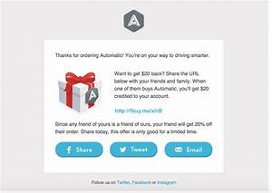 referral marketing dos and donts friendbuy With refer a friend email template