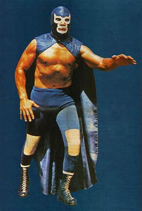 lucha libre magaine covers    flashbak