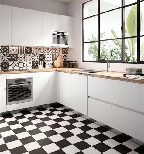 comptoir ciment cuisine cuisine avec carreaux de ciment cuisine avec
