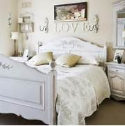 Modern Classic Bedroom Romantic Decor Romantic Bedroom2