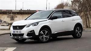 Peugeot 3008 Essai : essai peugeot 3008 2 0 bluehdi 150 plus aucune raison d 39 acheter allemand ~ Gottalentnigeria.com Avis de Voitures