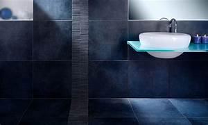 Carrelage Salle De Bain Bleu. carrelage bleu salle de bain marine ...