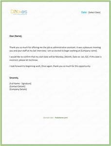 Declining Job Offer Letter Thank You Letter For Job Offer Download Free Samples
