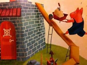 Youtube Trois Petit Cochon : pinterest the world s catalog of ideas ~ Zukunftsfamilie.com Idées de Décoration