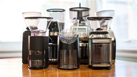 Based on years of nerding out on coffee and coffee grinders our friendly review/research team, these are the 7 best burr grinders in 2021. Top Rated in Burr Coffee Grinders & Helpful Customer ...