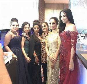 Indoindians Event Report: Press Conference of Miss and Mrs ...
