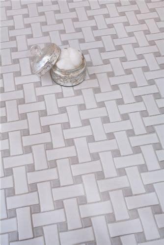 basket weave porcelain floor tile mission stone tile basket weave ceramic glossy white bathroom tile gray design