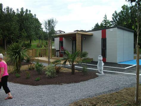 de chalets auguste delaune de chalets auguste delaune location en mobil home 224 hendaye r 233 servation de vacances