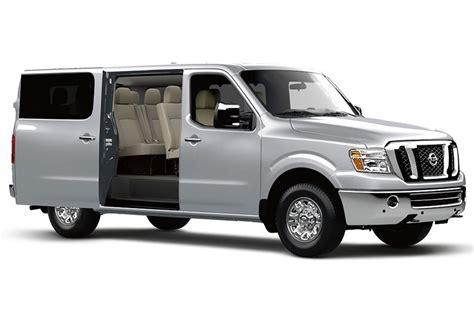 Nissan Nv Passenger Review by 2016 Nissan Nv Passenger Nv 3500hd Review Mpg