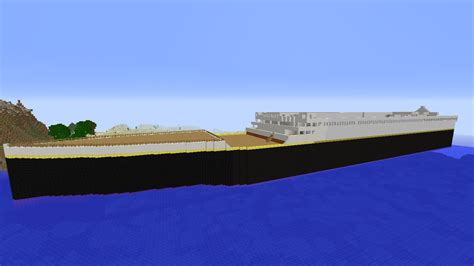 minecraft titanic sinking server ip 28 images rms