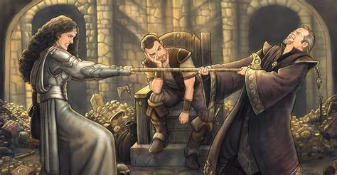 atrybuty iv edycja dungeonsdragons game exe