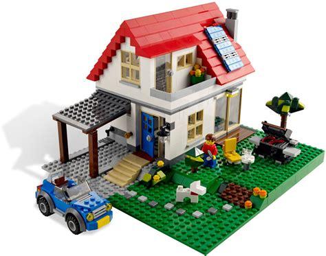La Maison Des Lego by Big Sal S Brick Green Lego