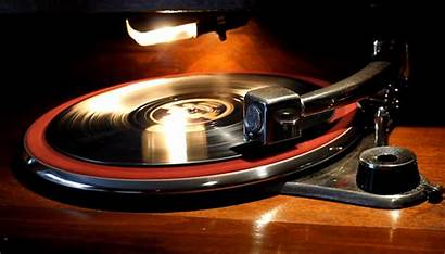 Record Player Dual 1939 Gifs Vinyl Animations