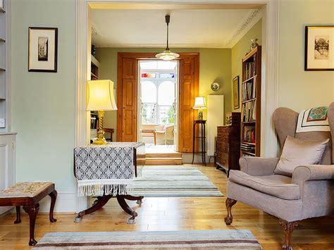 chambre familiale londres maison familiale traditionnelle victorienne 4 chambres