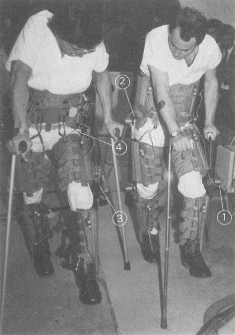 Exoskeleton Archives - cyberneticzoo.com