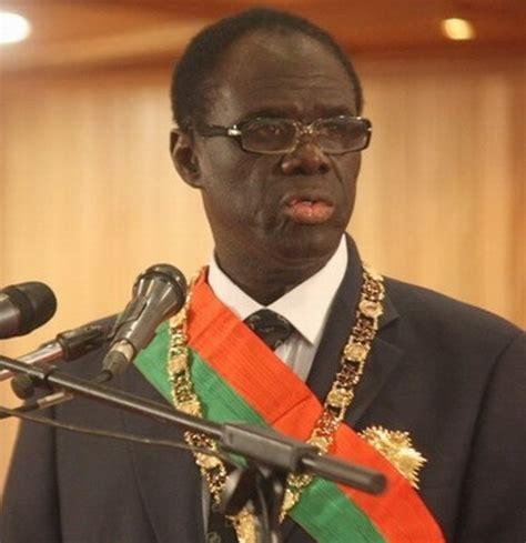 magistrat du si鑒e une si longue lettre à monsieur le président michel kanfando sakisida