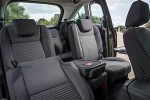 Ford C Max Coffre : primera prueba ford c max y grand c max compromiso familiar pruebas de coches ~ Melissatoandfro.com Idées de Décoration
