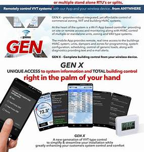 Gen X  U2013 Using Wireless Stats