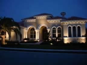 outdoor lighting ta nighttime lighting design