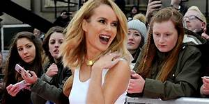 'Britain's Got Talent' Auditions Kick Off, And Amanda ...