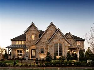 Frisco TX New Homes - Master Planned Community Phillips