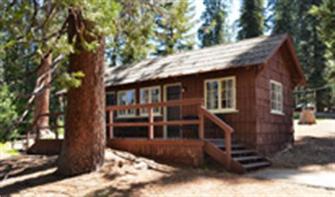 grant grove cabins lodging sequoia national parks u s