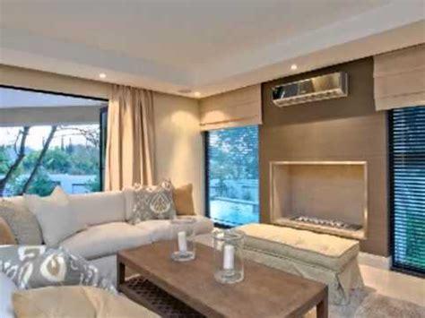 interior design of luxury homes house for sale in sandhurst johannesburg south africa