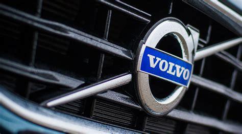 volvo logo 2016 nowe volvo v90 wyciekło zdjęcie tyłu bez maskowania