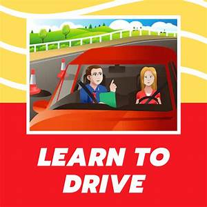 Learn To Drive From The Most Experienced Instructors In
