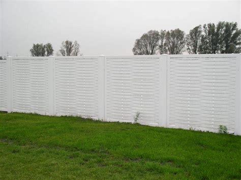 Sichtschutz Garten Beispiele by Beispiele F 252 R Kunststoff Sichtschutzz 228 Une In Wei 223