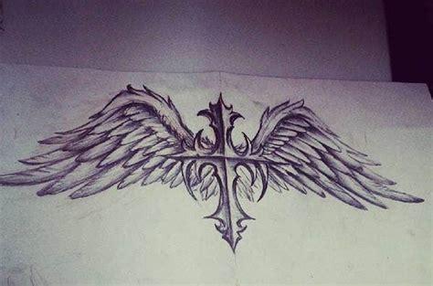 wings drawing art ideas  premium templates