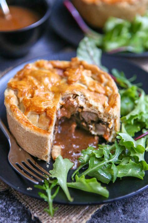 cuisiner rognons steak and kidney pie recette traditionnelle revue par
