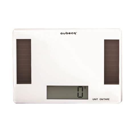 balance de cuisine aubecq balance de cuisine solaire 5kg aubecq kookit